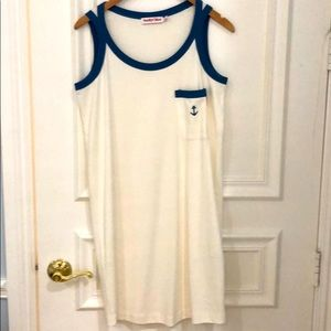 See by Chloe tank dress